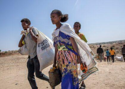 L'Etiopia indignata con le dichiarazioni americane sul Tigray