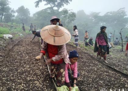 Aggiornamento Myanmar – Marzo 2021
