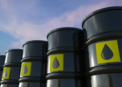 Il petrolio in Cambogia
