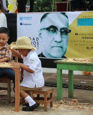 Aggiornamento progetto Ruta Romero – El Salvador
