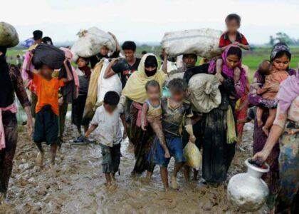 Myanmar: metà della popolazione vive con 1 dollaro al giorno