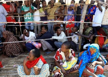 La condanna dell'ONU in Etiopia