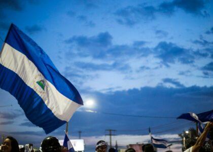 Sanzioni dell'Europa a politici del Nicaragua