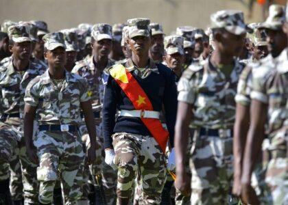Biden autorizza sanzioni in Etiopia