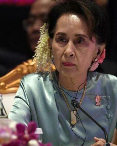Aung San Suu Kyi di nuovo in tribunale